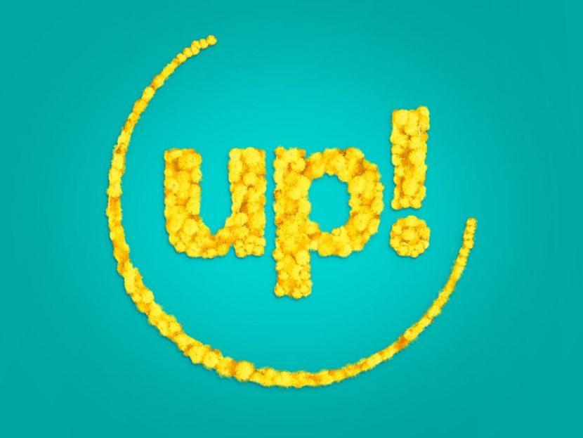 up! Le Donne